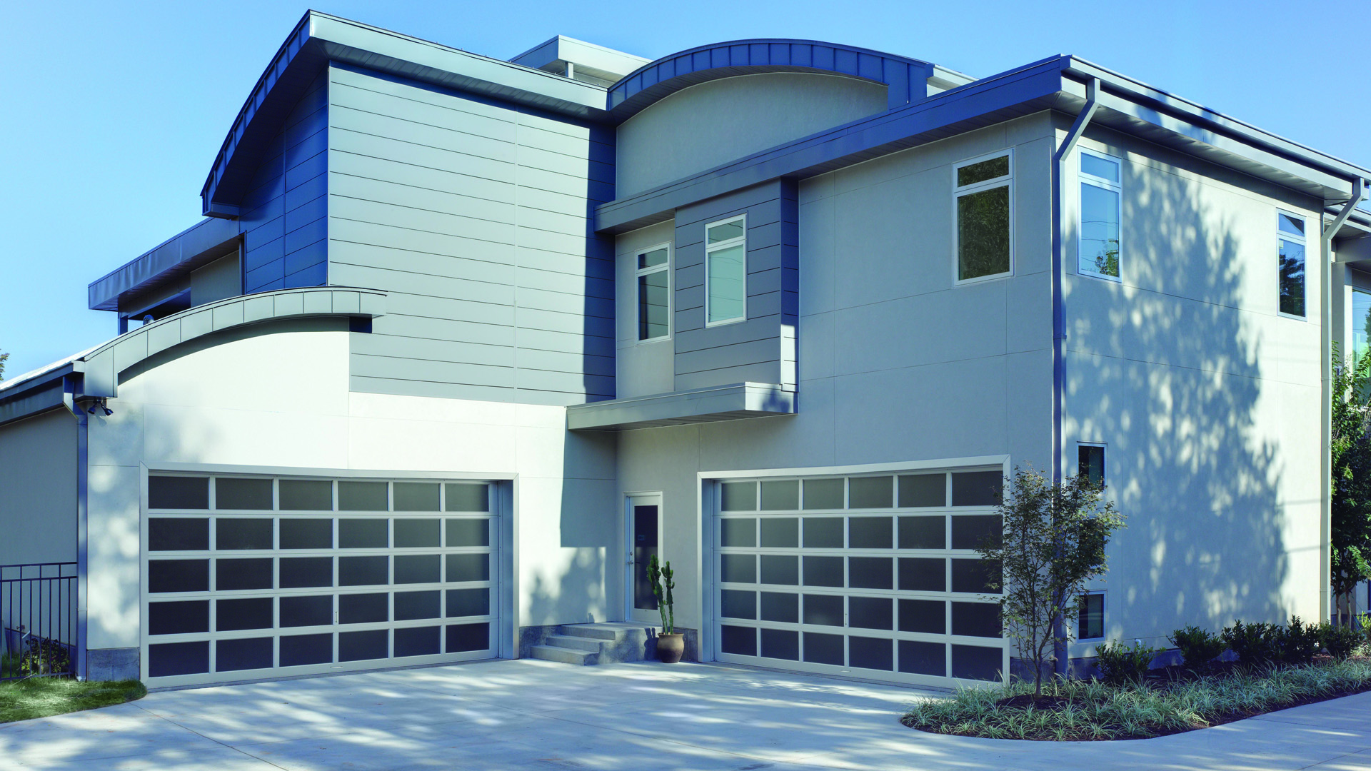 Amarr Vista garage door