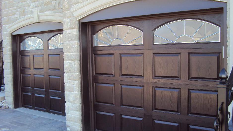Aa Advantage Doors Garage Doors Chi Model 2752